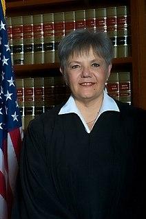 Anna J. Brown American judge