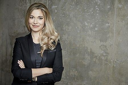 Julia Shaw, German-Canadian psychologist