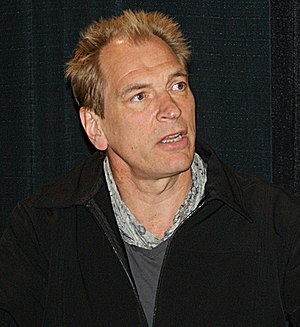 Julian Sands - Sands in June 2011.