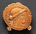 Juno Moneta denarius 46BC.JPG