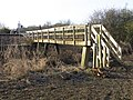 Jurassic Way footbridge - geograph.org.uk - 1737548.jpg
