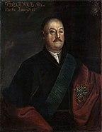 Juzef Tyškievič. Юзэф Тышкевіч (XVIII)