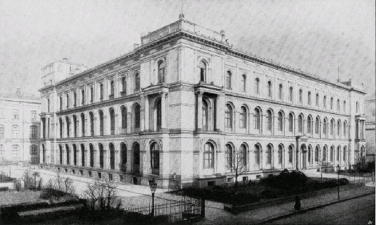 Natural History Academic Museum