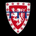 """K-052-Coat of Arms-DUNBAR-Patrick de Dunbar, son of the Earl (""""Patrik de Dunbar, fiz le conte"""").png"""