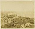KITLV - 29162 - Roadstead of Singapore - 1860.tif