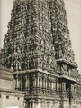 KITLV 151720 - Unknown - Presumably the Minakshi Sundareshvara temple complex in Madurai in British India - Around 1890.tif