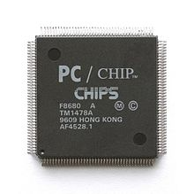 chips and technologies wikipedia