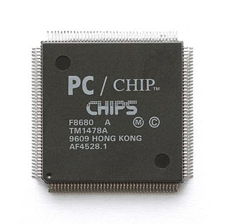 Chips and Technologies