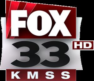 KMSS-TV - Image: KMS Slogo 2015