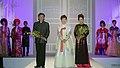 KOCIS Korea President Park Hanbok AoDai FashionShow 15 (9713083345).jpg