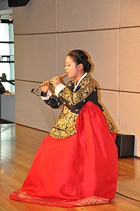 KOCIS Opening ceremony of the Korean Cultural Center in Sydney (5855694038).jpg