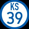 KS-39 station number.png