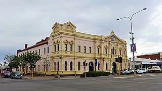 Town of Kalgoorlie
