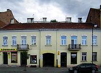 Kamienica 1903-1910, pl. Zielony Rynek 17, Włocławek hw.jpg