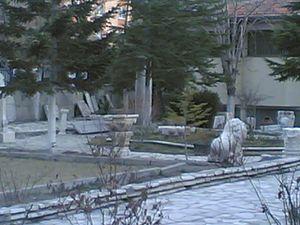 Karaman Museum - Image: Karaman 5