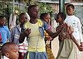 Karaoke du dimanche à Dodoma, Tanzanie.jpg