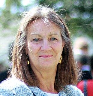 Karen Dunnell British national statistician