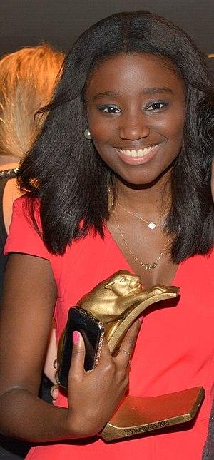 Photo de Karidja Touré