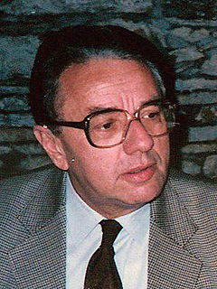 Karl Schlögl Austrian professor of chemistry
