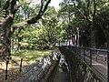 Kashiigawa River in front of Kashii Shrine 3.jpg