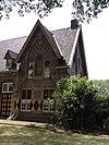 kasteel heeswijk rijksmonument 511898 jachthuis met woning, kasteel 1