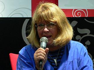 Katarina Mazetti Swedish writer