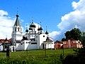 Katedrála A. Nevského, Prešov 20 Slovakia.jpg