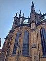 Katedrála Svatého Víta, Hradčany, Praha, Hlavní Město Praha, Česká Republika (48791548823).jpg