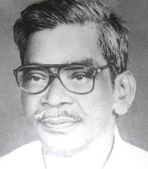 Kaviyoor Murali - Image: Kavyoor Murali