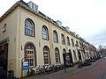 Kazerne, Agnietenstraat, Gouda (01).jpg