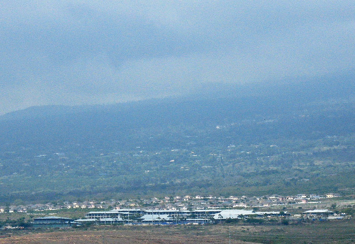 9 Km To Miles >> Kealakehe High School - Wikipedia