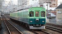 京阪が置石事故で一億円請求 12/13