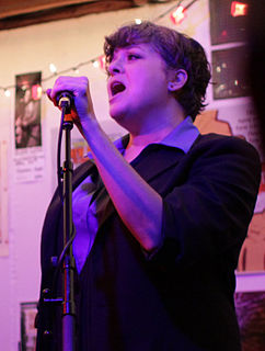 Kelly Hogan American singer-songwriter