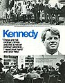 Kennedy for President booklet (1b).jpg