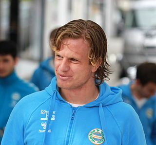 Kenneth Sola Norwegian footballer