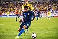 Kenny Saief USA vs Colombia 2018-10-11 (30323409157).jpg