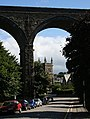 Kenwyn Viaduct - geograph.org.uk - 215849.jpg