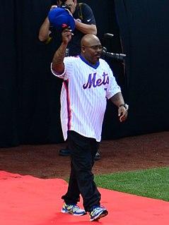 Kevin Mitchell (baseball) American baseball player
