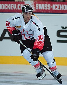 Kevin Romy - Switzerland vs. Canada, 29th April 2012.jpg