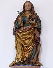 sainte Régule