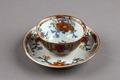 Kinesisk porslins kopp gjord under Qianlong (1735-1795) - Hallwylska museet - 95723.tif