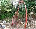 Kinetic Art, Phill Evans, Sutter Street, Folsom, CA - panoramio (1).jpg