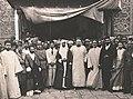 King Faisal I Abbas shrine.jpg