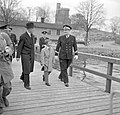 King Gustaf VI Adolf and Crown Prince Carl Gustaf 1958 JvmKBDB08220.jpg