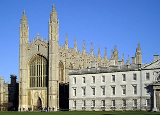 Kings College Chapel, Cambridge Church at Kings College, Cambridge