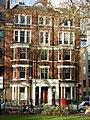 Kingsgate Mansions, Red Lion Square - geograph.org.uk - 658611.jpg