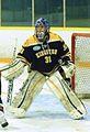 Kingston Ice Wolves goalie 2013.jpg