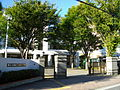 Kitatoshima Technical High School.JPG