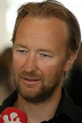 Kjetil André Aamodt - Aamodt in June 2009