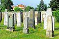 Klagenfurt Sankt Ruprecht Israelitischer Friedhof 03072012 999.jpg